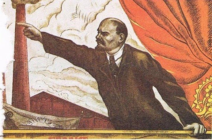 """""""Que faire ?"""" de Lénine"""