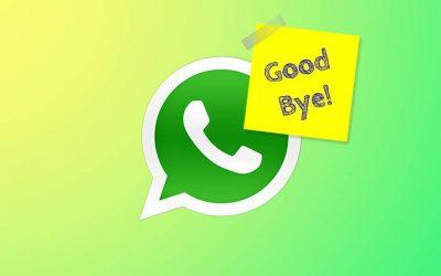 WhatsApp et le militant 2.0