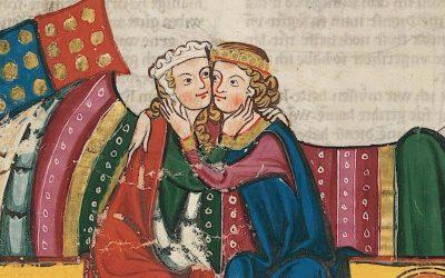 """""""La Femme au temps des cathédrales"""" de Régine Pernoud,"""