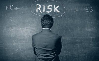 La prudence est prise de risque