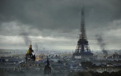 Ce que vous prépare la mairie de Paris